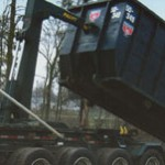 PALIFT G 68 H - SEMI-TRAILER MOUNTED HOOKLIFT HOIST