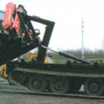 T 22 L - HOOKLIFT HOIST (long)