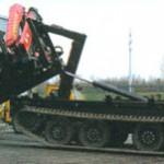 T 22 L - HOOKLIFT HOIST (long)