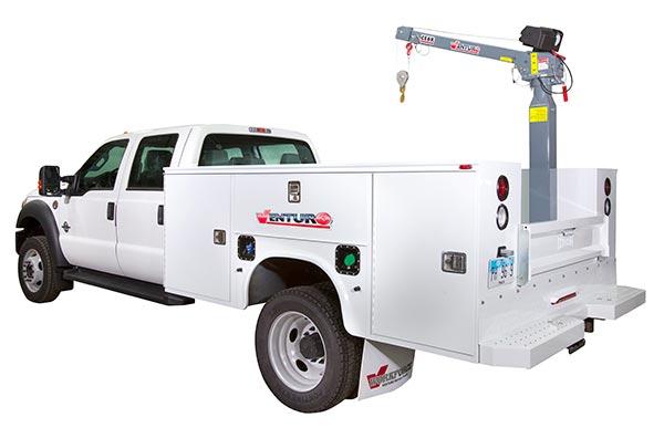 Venturo-Truck-Crane