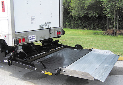 SLIDER LIFTGATES